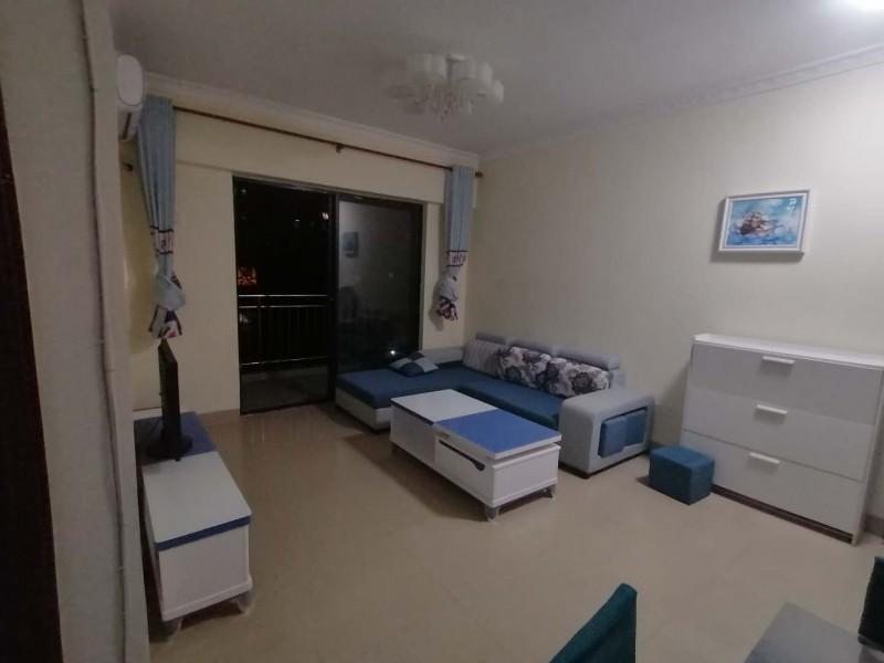 海甸六东路白沙门度假村,正规两房,旁边有实验小学,停车位充足